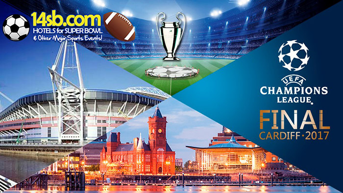 Champions League Final Hotels And Packages Kiev 2018